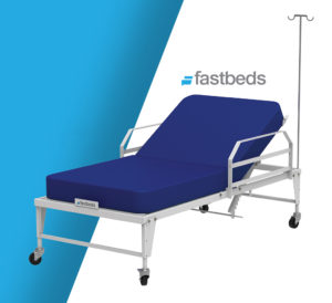FastBeds Emergency Relief Bed