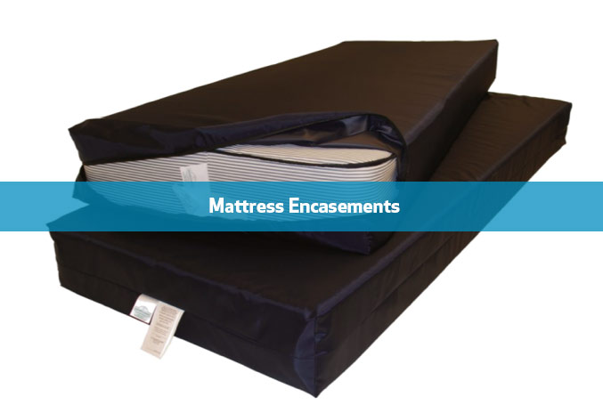 Nylon Mattress Encasement Cover