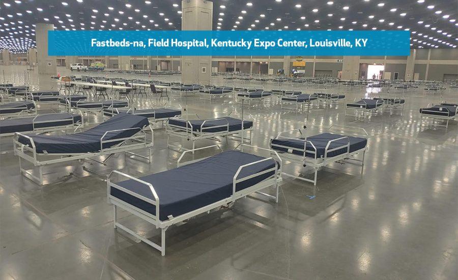 Fastbeds-na Field Hospital